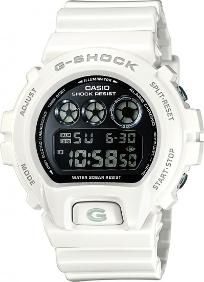 G-Shock New Watches