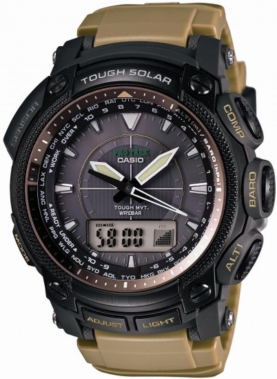 Casio PRW5050BN-5