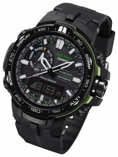 Casio PRW6000Y