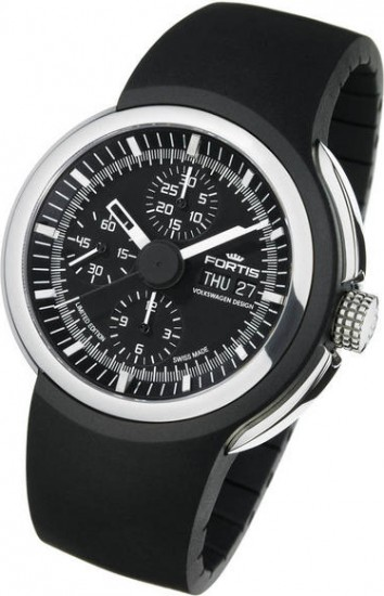 Fortis Spaceleader Limited Edition 2012