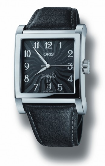 Oris Bob Dylan Limited Edition