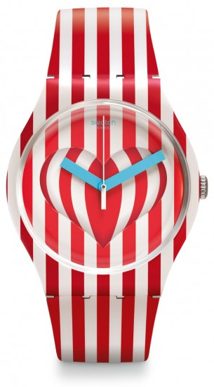 Swatch SWEET VALENTINE