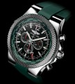 Breitling Bentley GMT Chronograph Limited Edition